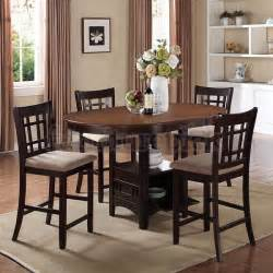 hudson counter height dining room set casual dining sets benbrook round dining room set casual dining sets