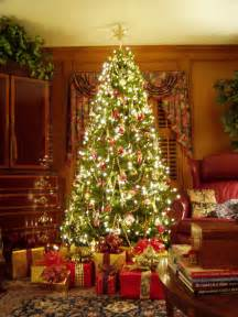 Homes With Christmas Decorations by Christmas Tree Decoration Ideas Interior Design