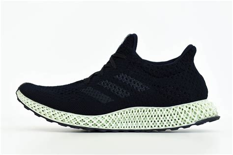adidas futurecraft exploring the adidas futurecraft 4d first in sneakers