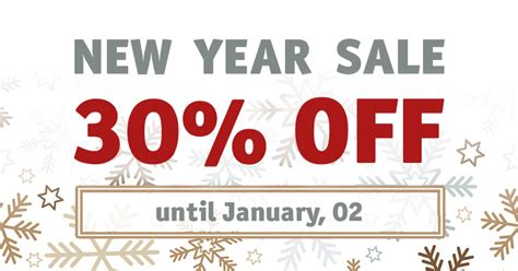 new year cheap great new year sale get 30 on norrcompetition