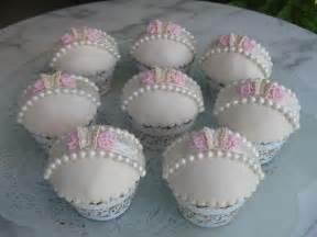 sugar chef bridal shower cupcakes