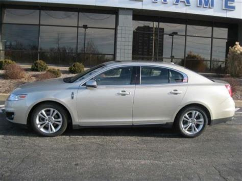 security system 2010 lincoln mks parental controls sell used 2010 lincoln mks base in 11400 new halls ferry road florissant missouri united