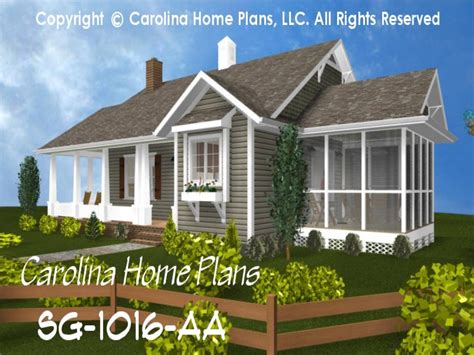 cottage house plans one small cottage house plans one economical small