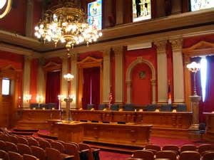 Basketball Wall Murals file coloradostatecapitolsupremecourtchambers gobeirne jpg