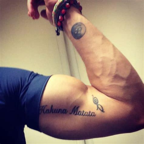 tattooed heart español ingles 42 best images about tatuajes en el brazo on pinterest