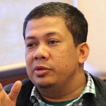 biografi fahri hamzah dpr profil dr ir fahri hamzah s e direktori kompas com