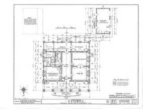 antebellum floor plans home ideas