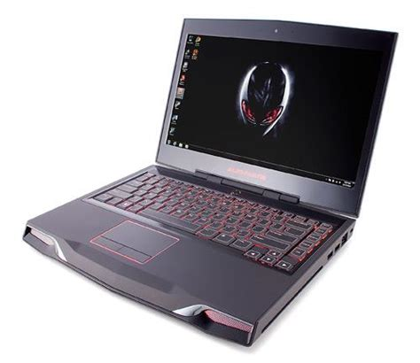 Laptop Alienware M14x R3 top 10 best gaming laptops slide 3 slideshow from pcmag