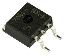 transistor g10n60a 16 images g10n60a datasheet pdf 600v 10a igbt infineon transistores