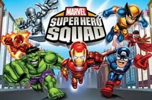 The super hero squad show costume craze blog