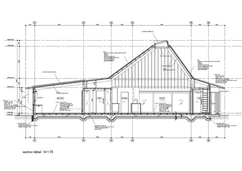 House Architecture Drawing Gallery Of K S Residence Tadashi Suga Architects Office 31