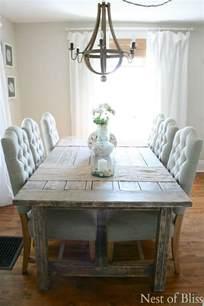 Farm Table Dining Table Best 25 Coastal Farmhouse Ideas On Farmhouse Dining Room Table Rustic Kitchen