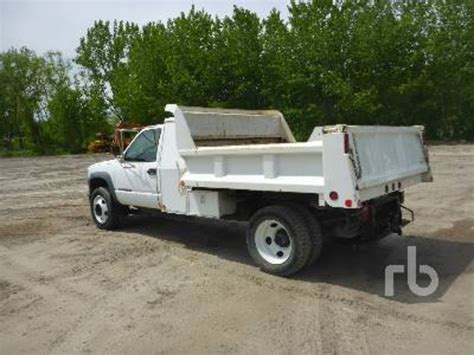 gmc trucks for sale gmc 3500hd dump trucks for sale used trucks on buysellsearch