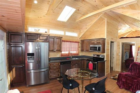 prefab tiny house for sale sale on prefab amish sheds in pennsylvania the shelter blog