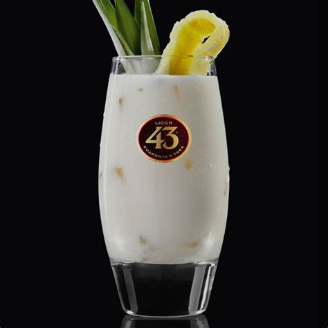pina colada cocktail pi 241 a colada 43 licor 43 cocktail recipe