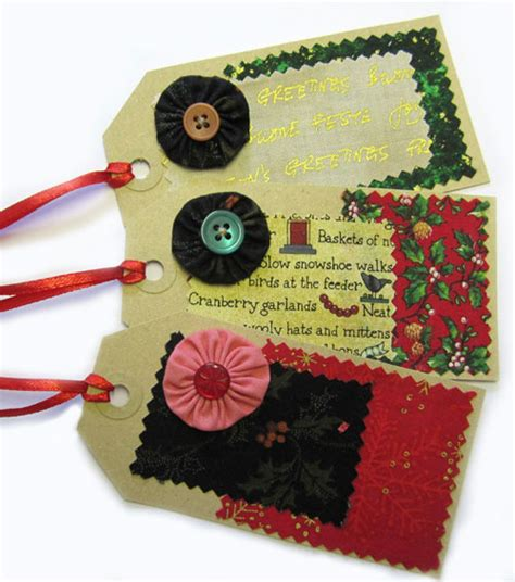 christmas gift tag ideas angel eden blog