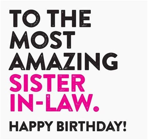Sister In Law Meme - 17 best ideas about sister in law birthday on pinterest