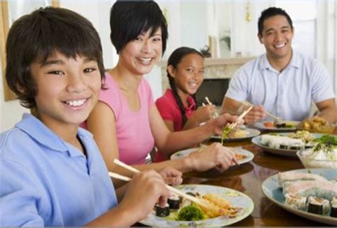 Family Dinner Table by Together Counts Giveaway Win A 250 Gift Card It