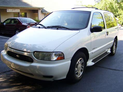 nissan minivan 2000 2000 nissan quest information and photos momentcar