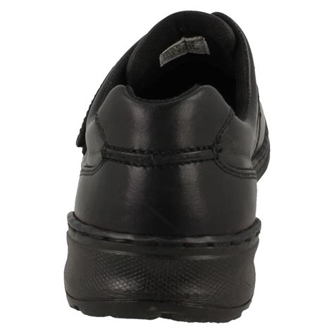hush puppies mens casual going out shoe grounds velcro ebay