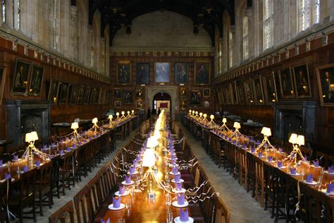 hogwarts dining room hogwarts great merry to you and hogwarts