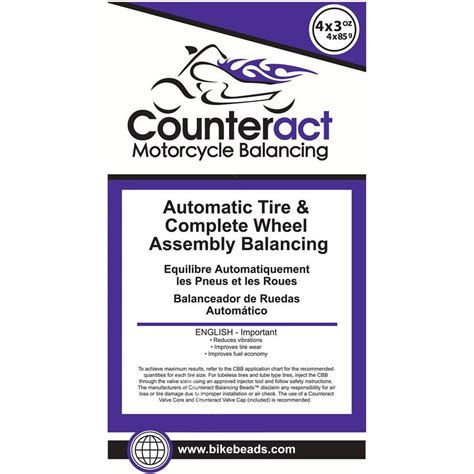 counteract tire balancing counteract tire balancing 4 pack fortnine canada