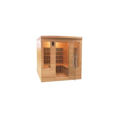 cabina a infrarossi clicson cabina sauna a raggi infrarossi apollo club