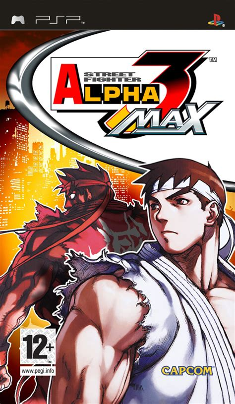 psp themes street fighter street fighter alpha 3 max street fighter zero 3