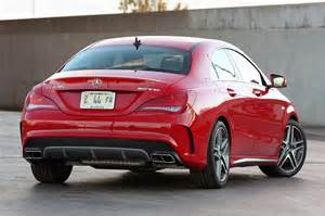 Boite A Clé Design by 2014 Mercedes Cla45 Amg Review Photos Auto
