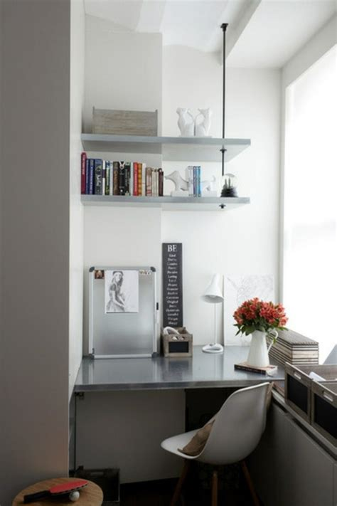 space saving office ideas space saving tips for your small home office interior