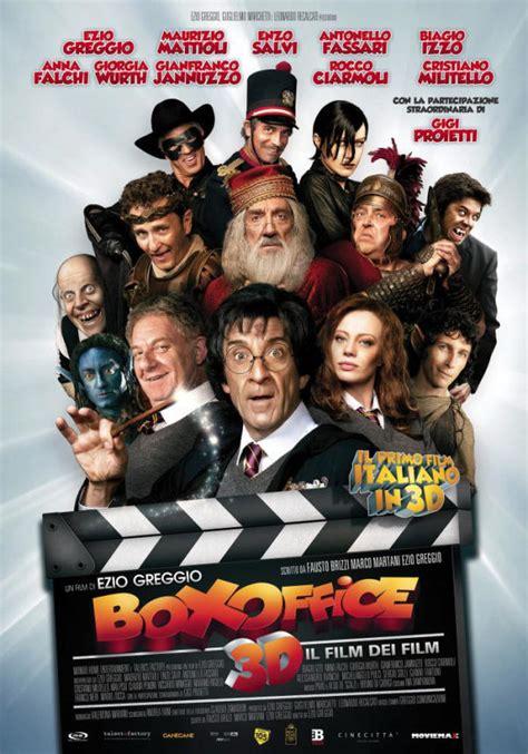 film kolosal box ofice box office 3d il film dei film film 2011