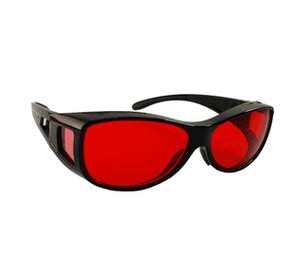 how do photophobia glasses and migraine glasses work