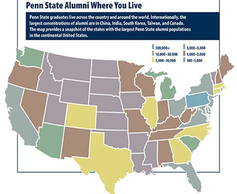 Penn State Mba Concentrations by Smeal College Of Business Penn State Smeal College Of