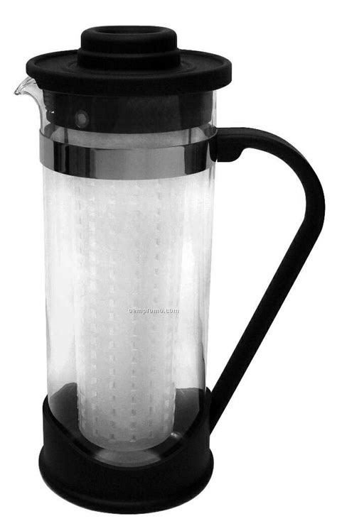 Teko Pitcher Infuser 1l infuser pitcher china wholesale infuser pitcher