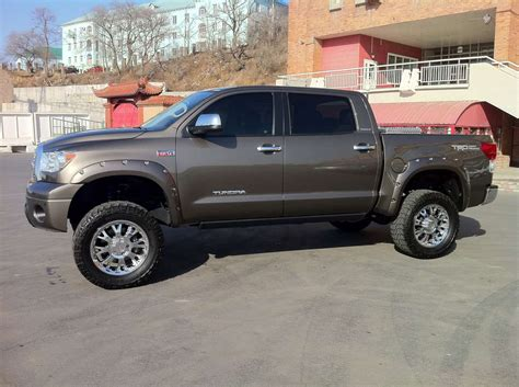 2011 Toyota Tundra 2011 Toyota Tundra Photos 5 7 Gasoline Automatic For Sale
