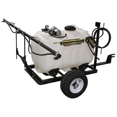 chapin international 60 gal tow sprayer 6327 the