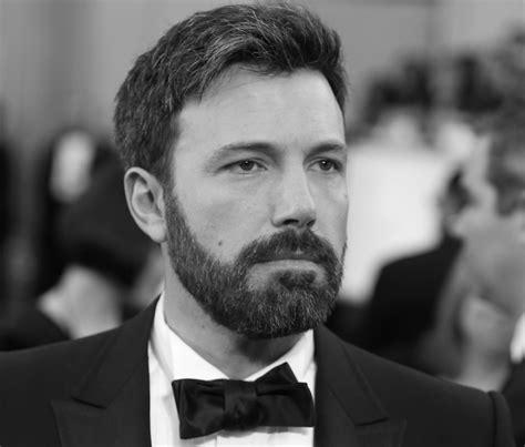 la barbe courte est un ind 233 modable