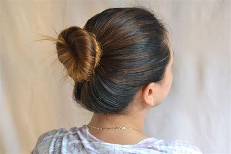 langkah langkah membuat sanggul modern langkah langkah sanggul rambut newhairstylesformen2014 com