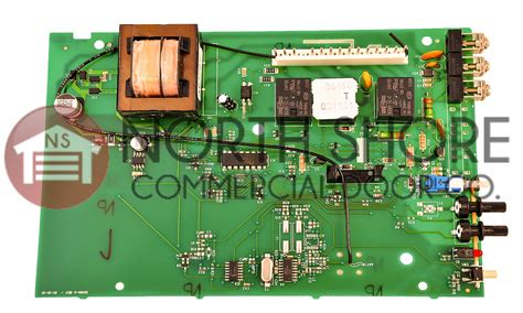Overhead Door Legacy Manual Overhead Door Legacy Opener Circuit Board 20380r 34514t