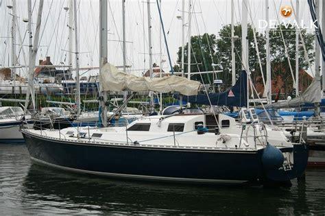 northern comfort northern comfort 43 sailing yacht for sale de valk yacht