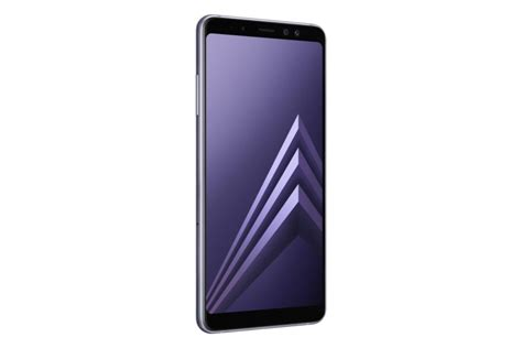 Samsung A8 Plus 2018 Gsmarena Samsung Galaxy A8 And A8 Plus 2018 Specs