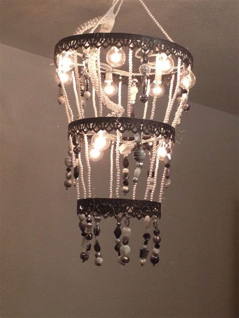 Tomato Cage Chandelier 25 Best Ideas About Chandelier On Copper Wire Lights Baby