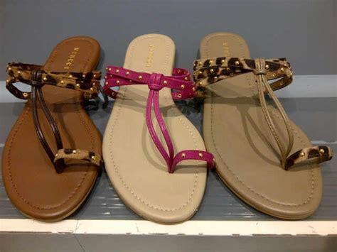 Sandal Wanita Flat Sandal Selop Wanita Blackkelly Lop 034 sandals selop by vincci azka onlineshop