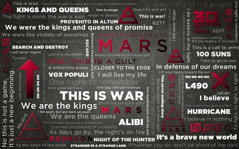 Thirty Seconds To Mars Logo Iphone All Hp 30 seconds to mars backgrounds bands wallpaper