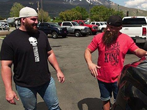 diesel brothers reviews diesel brothers season 3 discovery release date news
