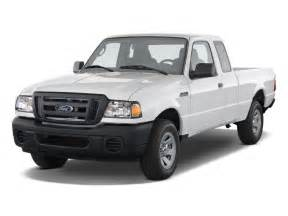 2011 Ford Ranger 2011 Ford Ranger Pictures Photos Gallery Motorauthority