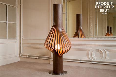 Table De Chevet 2380 by Le De Salon Une Sculpture Lumineuse D Exception
