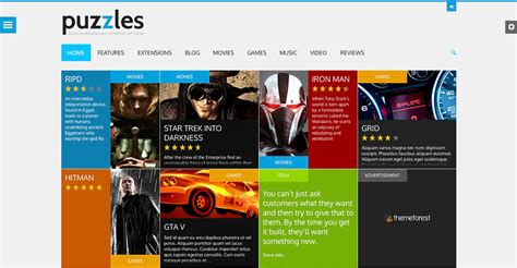25 awesome wordpress review themes 2018 colorlib