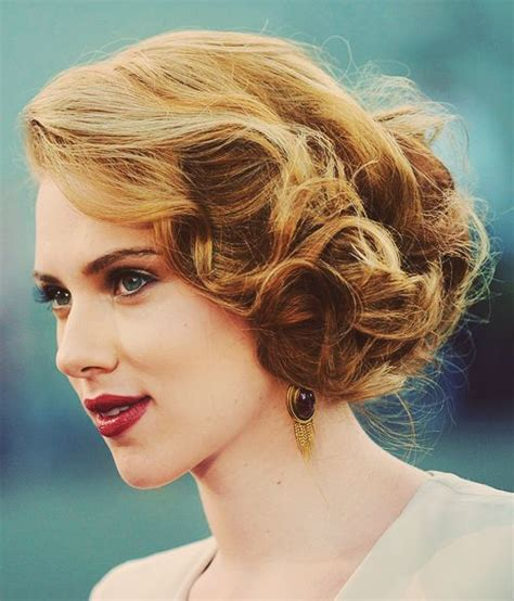 scarlett o hara hairstyle 320 best scarlett fever images on pinterest
