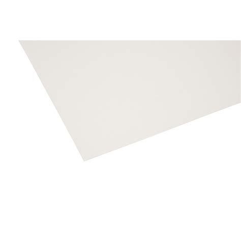 Blotting Paper 50 Sheets blotting paper half demy w445xd285mm flat white 50 sheets